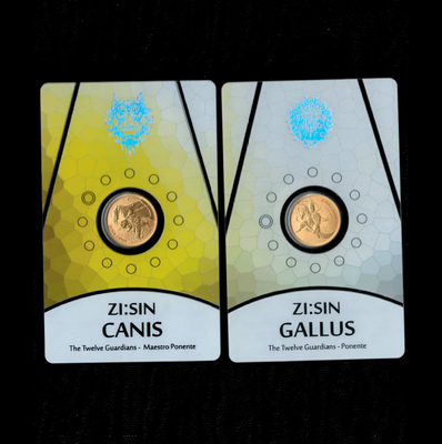 ZiSin Canis Gallus Gold.png
