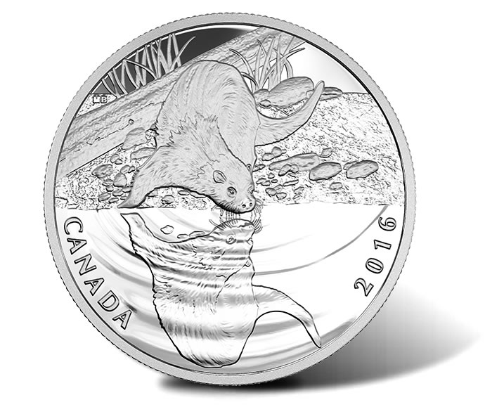 Canadian-2016-Otter-Wildlife-Reflections-Silver-Proof-Coin.jpg
